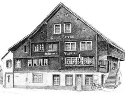 Haus Santa Verena Wollerau