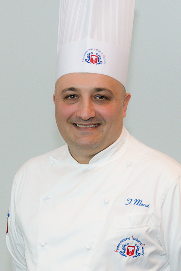 Federico Mocci
