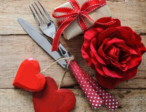 Buon San Valentino – Reservieren Sie jetzt