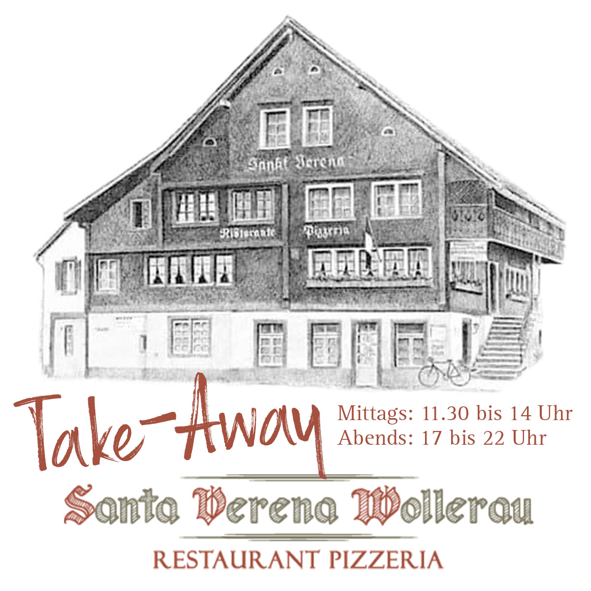 Santa-Verena - Take-away