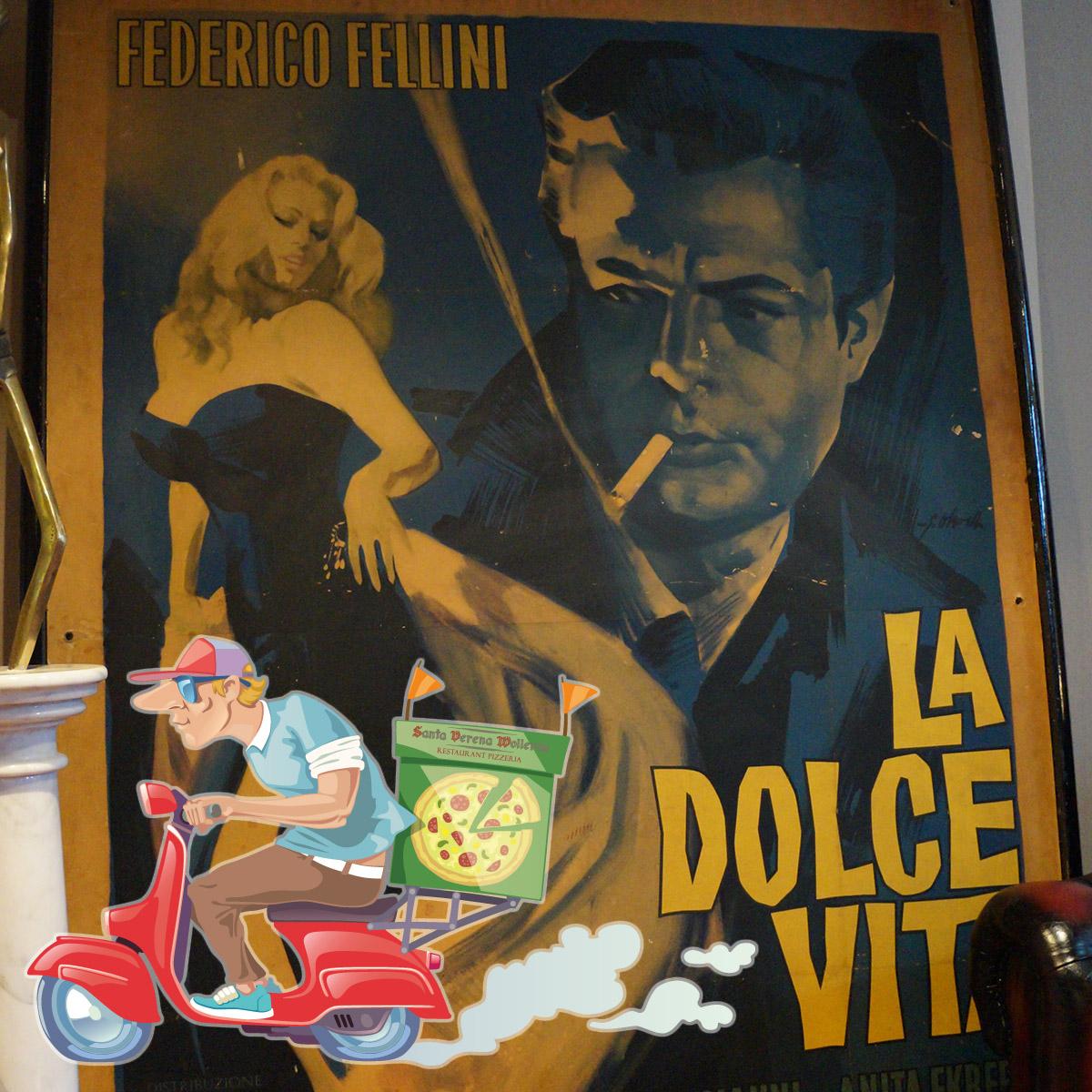 La Dolce Vita im Santa Verena Wollerau - wieder offen