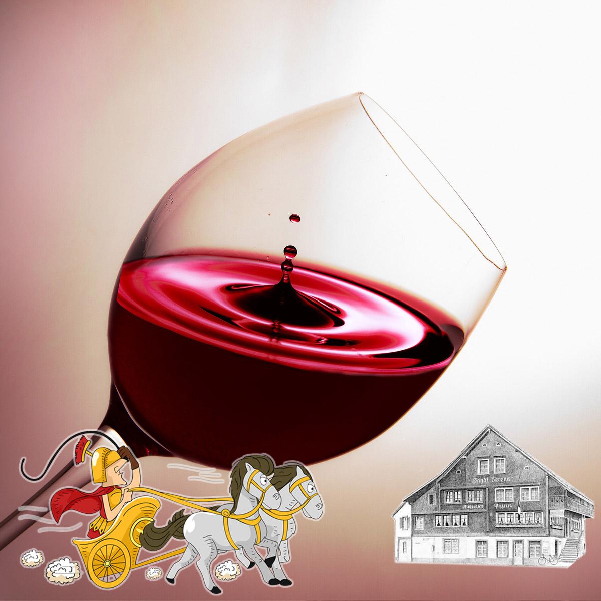 Santa Verena - Wein Göthe